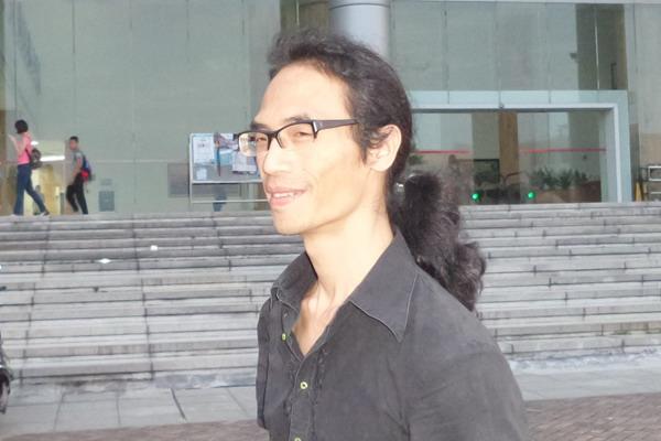 NO.1 BIRD NEST OF CHINESE POET DAZANG Headline Poet: SOPHY POETRY & TRANSLATION