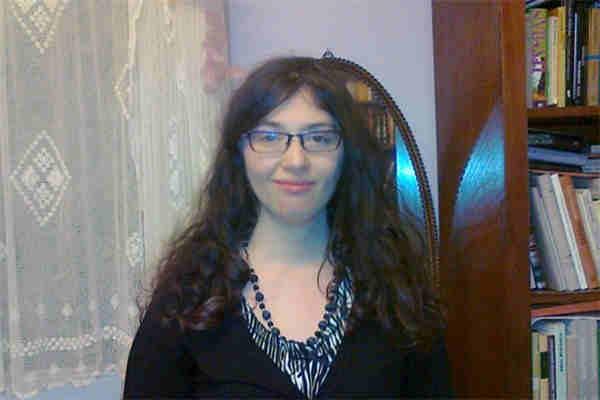 Sophy Translaton【Poland】Anna Banasiak 苏菲英译汉【波兰】安娜•巴纳西亚克