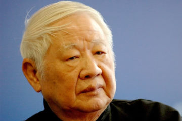 Well-known Poet LuoFu Passed Away.Sophy Chen Translation C-E: Luofu's Two Poems. ISSN:2616-2660