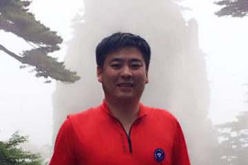 Sophy Poetry Translation C-E: [Beijing] Zhang Pengfei's 5 Poems, Chinese Poets' Poetry Series