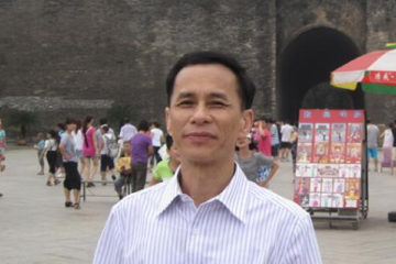 Sophy Chen Translation C- E Chinese Poets' Poetry Series (1) [Guangdong] Zi Wu 1 group of Poems