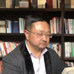 [Sichuan, China] Zeng Xiaoping: PENTASI B 2019 China World Poetry Festival And Sophy Chen World Poetry Award Nominee