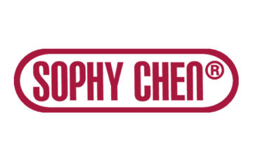 Chinese Poet And Translator Sophy Chen's LOGO Registered And Designed In China