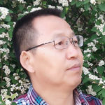 Nominee [Shannxi, China]: Liu Xiying 12 poems~PENTASI B 2019 China World Poetry Festival & Sophy Chen World Poetry Award