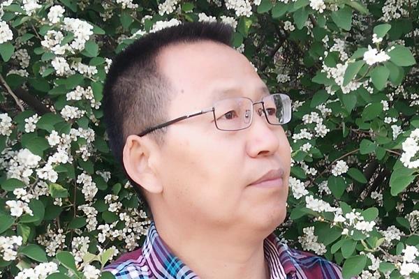 Nominee [Shannxi, China]: Liu Xiying 12 poems~PENTASI B 2019 China World Poetry Festival & Sophy Chen World Poetry Award