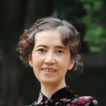 [Hubei,China]: Luo Qiuhong~PENTASI B 2019 China World Poetry Festival And Sophy Chen World Poetry Award Nominee