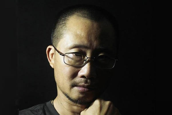 Nominee:[Guangdong, China] Qi Weiming 29 Poems~PENTASI B 2019 China World Poetry Festival And Sophy Chen World Poetry Award